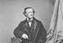 Wagner és az óriás dióhéj