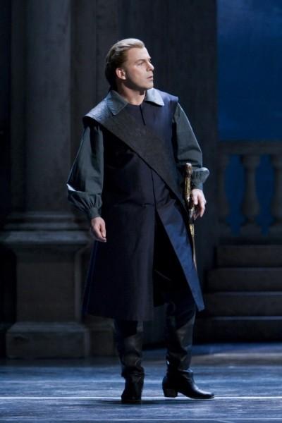Don Ottavio: Megyesi Zoltán