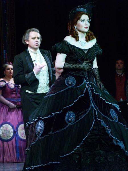 Traviata - Kovácsházi Istvánnal (Fotó: Éder Vera)