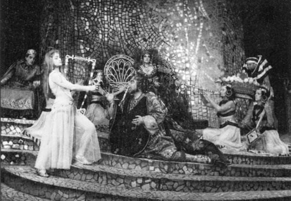 Salome - Udvardy Tiborral