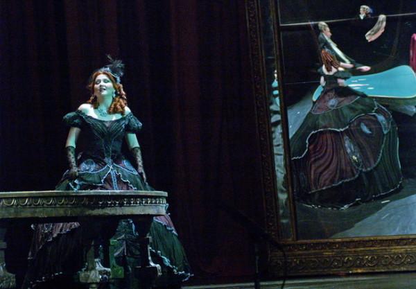 Traviata - Kolonits Klára (Fotó: Éder Vera)