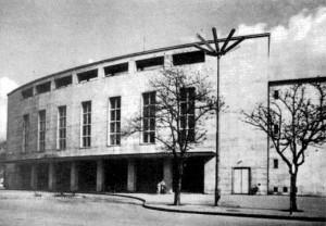 Az Erkel Színház