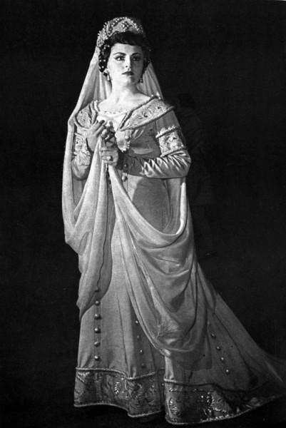 Melinda szerepében (1962)