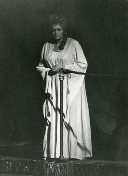 Otello - Desdemona