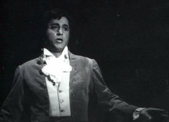 Alvaróként 1983-ban