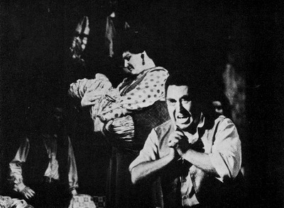 Porgy - Szirmay Mártával