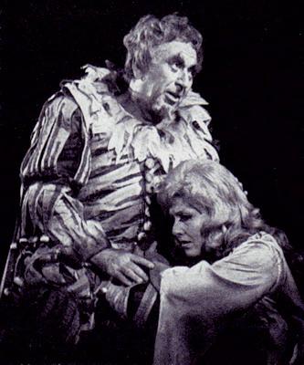 Rigoletto - Ágai Karolával