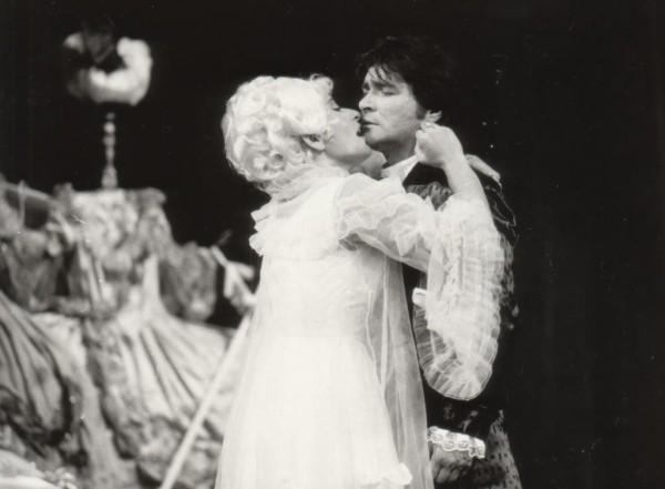 Manon Lescaut Tokody Ilonával