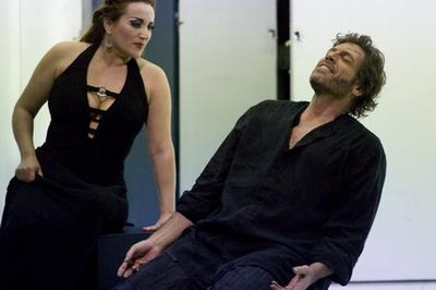 A Macbeth-házaspár