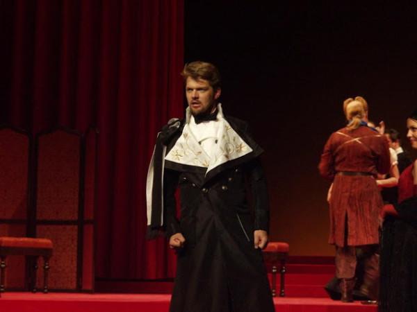 Gróf a Figaro házasságából