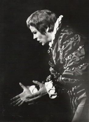 Don Carlos (Fotó: Mezey Béla)