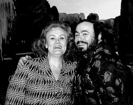 Pavarottival