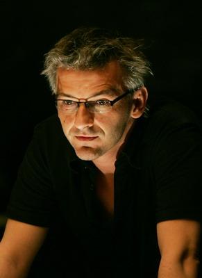 Alföldi Róbert (Fotó: Sándor Katalin)