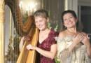Tokody Ilona és Vigh Andrea koncertje a Zeneakadémián
