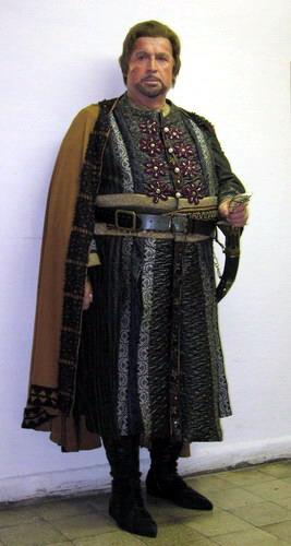 Petur Szegeden, 2006 (Fotó: Konyha Katalin)