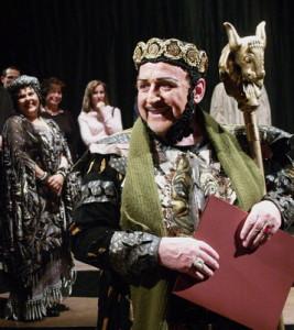Nabucco a 40. jubileumon (Fotó: Éder Vera)