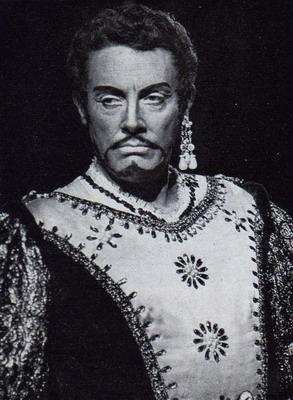 Otello - Budapesten