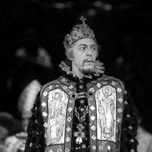 Fülöp király (Fotó: Szkárossy Zsuzsa)