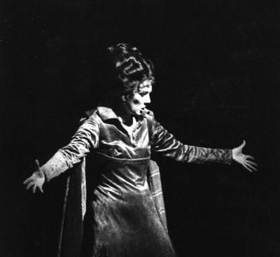 Lady Macbethként Torinóban