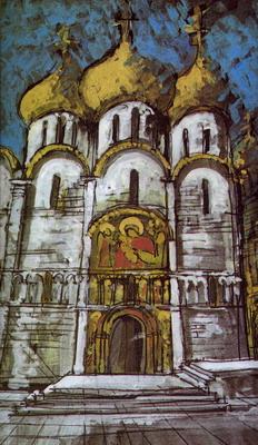 Csikós Attila díszletterve 1999-ből