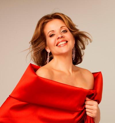 Renée Fleming (Fotó: Decca - André Weccles)
