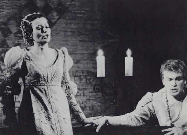 Tokody Ilona és Gulyás Dénes