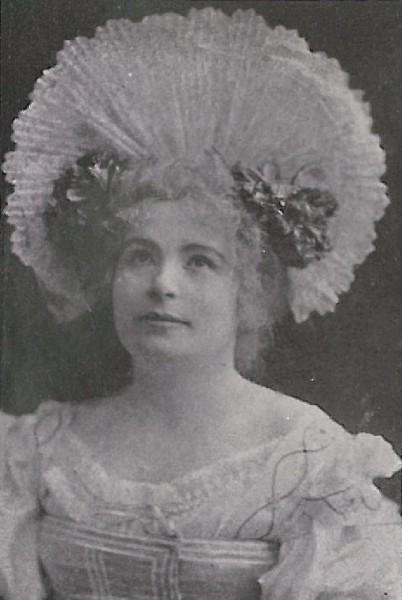 Ábrányiné Wein Margit