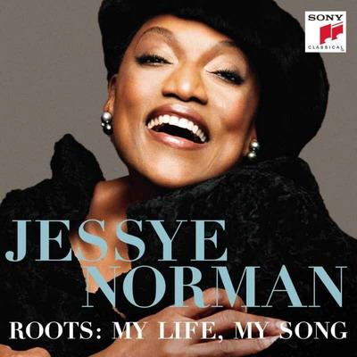Jessye-Norman
