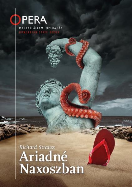 Ariadné Naxoszban