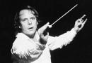 Elhunyt Karlheinz Stockhausen