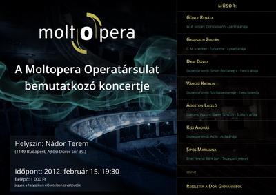 Moltopera