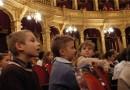 Gyermekprogramok az Operában