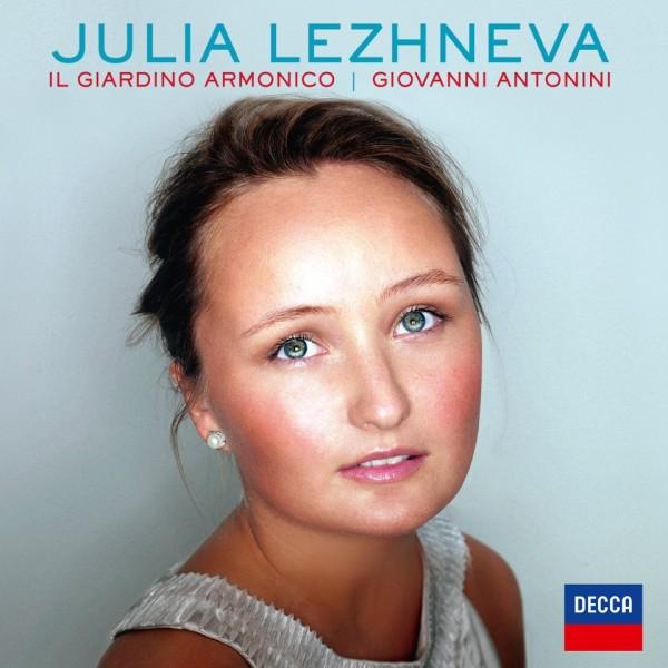 Julia Lezsnyeva: Alleluja