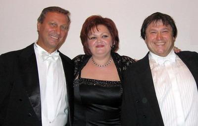 Fokanov Anatolij, Wiedemann Bernadett és Bándi János
