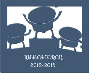 Kismesterek szemléje 2012-2013