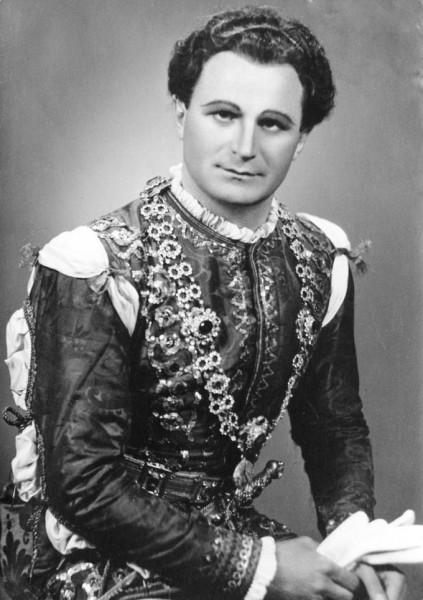 A Rigoletto mantuai hercege
