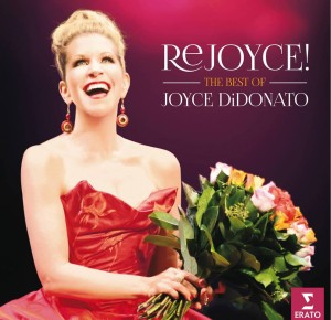 ReJoyce - ReJoyce! – The Best of Joyce DiDonato