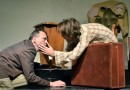 Britten-előadás a Rózsavölgyi Szalonban
