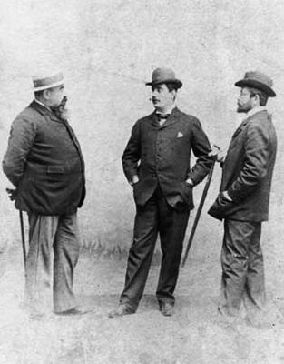 Giacosa, Puccini és Illica