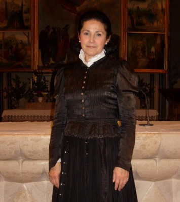 Pitti Katalin (fotó: Fülöp Károly)