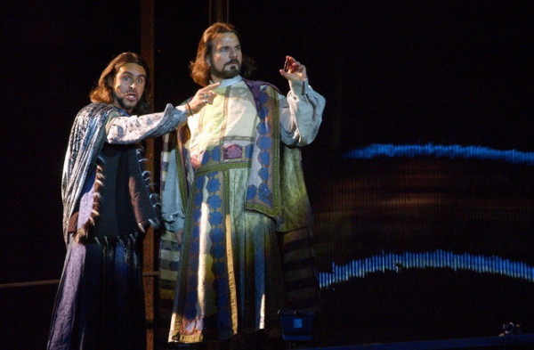 Réti Attila és Nyári Zoltán