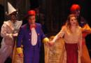 Kész cirkusz! – Hamupipőke-jubileum a Tháliában