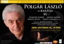 Polgár László és barátai – koncert a 150 éves Zsinagógában
