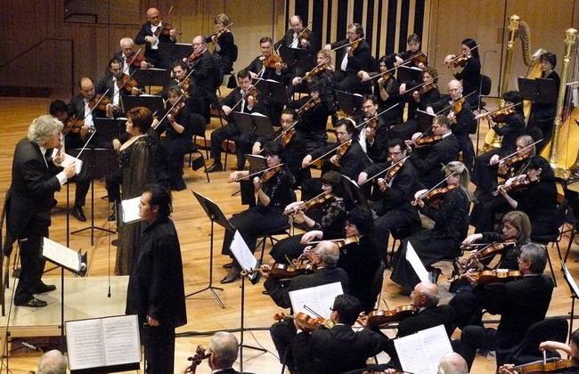Az NFZ Bartók-estje (Fotó: Felvégi Andrea)