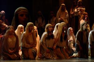 Nabucco - Debrecen