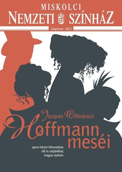 Hoffmann meséi - Miskolc