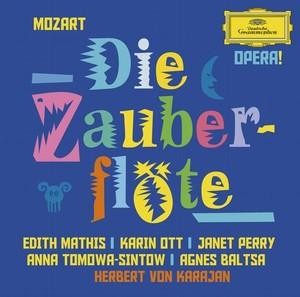 Mozart: A varázsfuvola