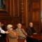 Lukács Ervint köszöntötték 50. operaházi jubileuma alkalmából