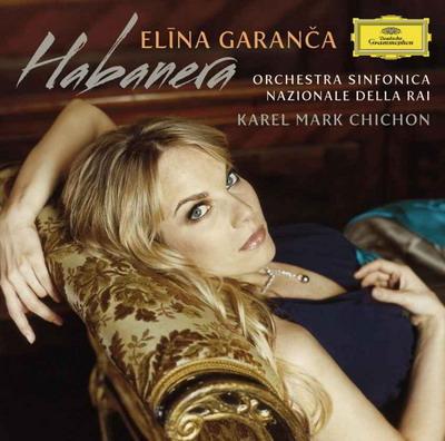 Elīna Garanča: Habanera