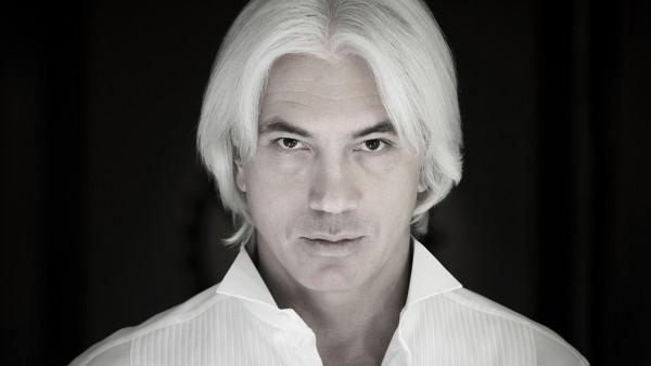 Dmitrij Hvorosztovszkij (fotó: Pavel Antonov)